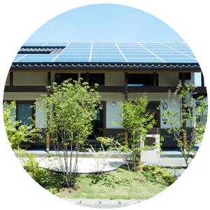 太陽光発電とはイメージ02